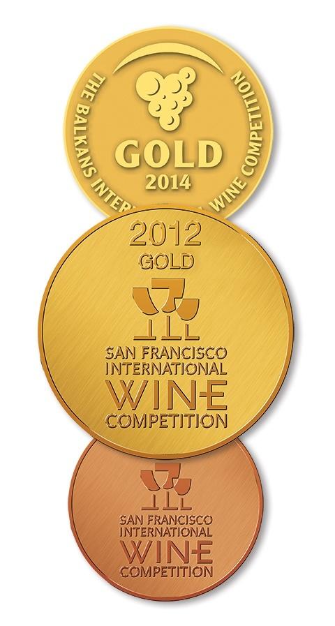 Wine Label Design Awards