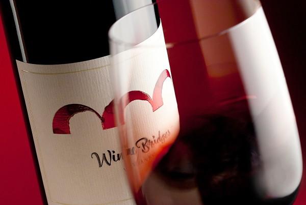 Wine Bridges label