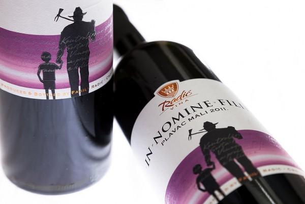 Radic wine