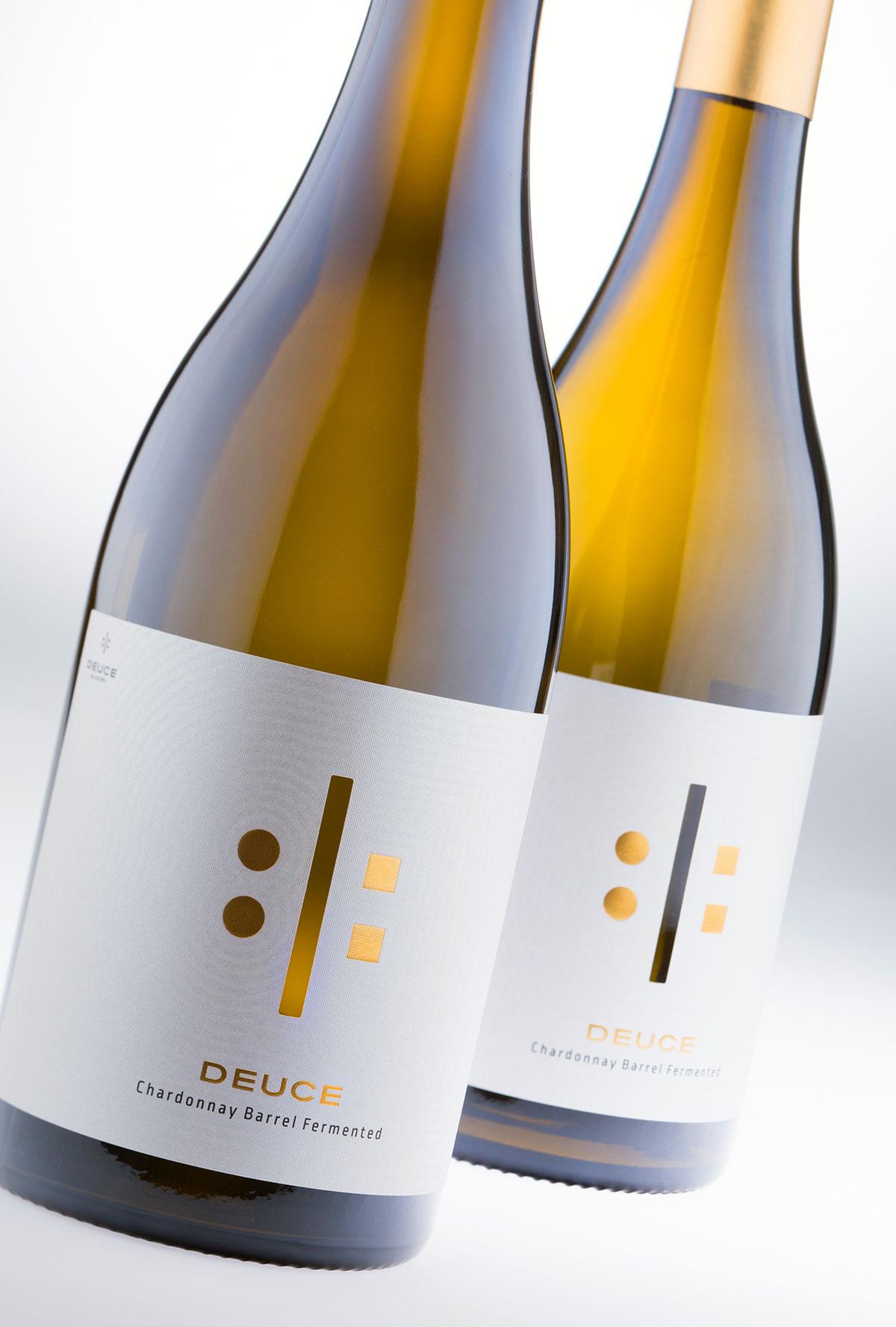 deuce brand design