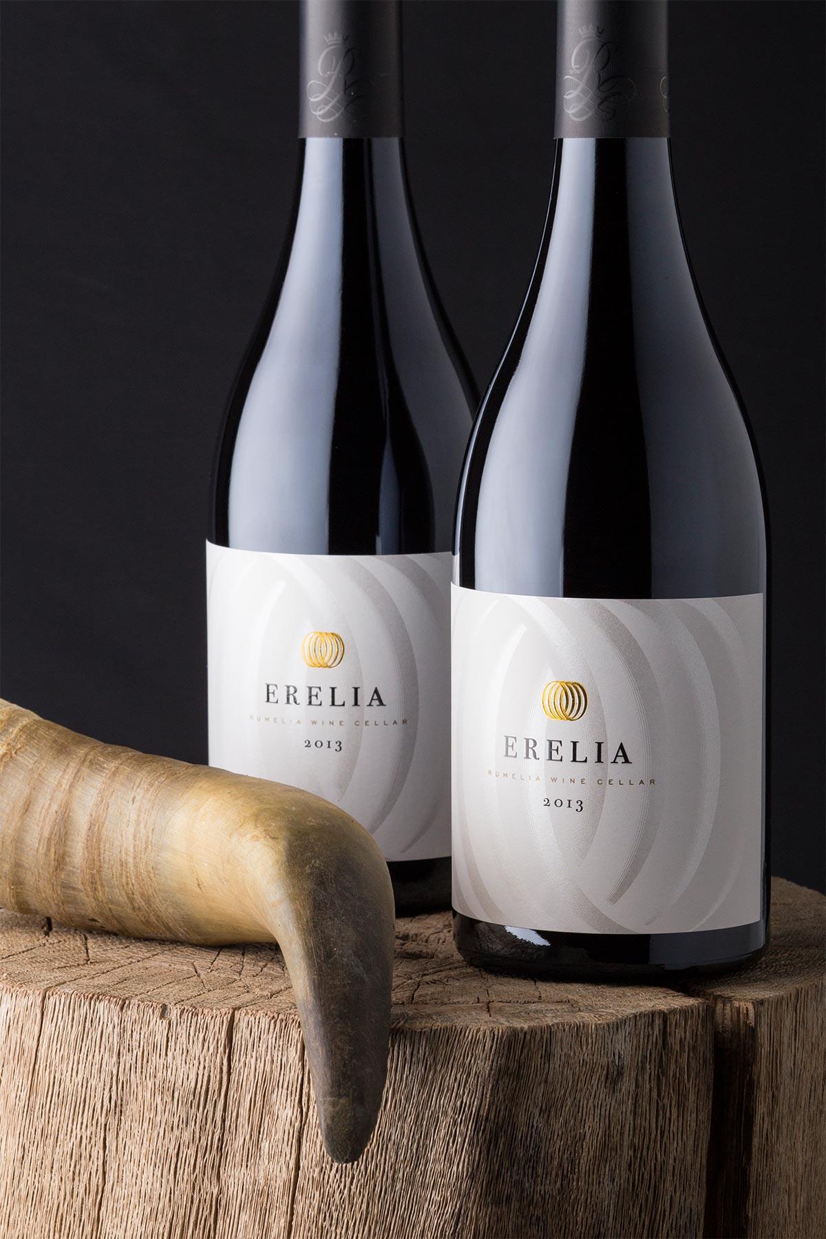 Erelia Wine
