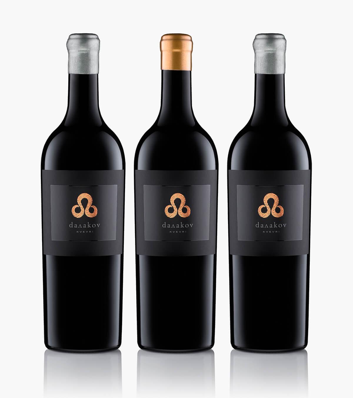 private wine label
