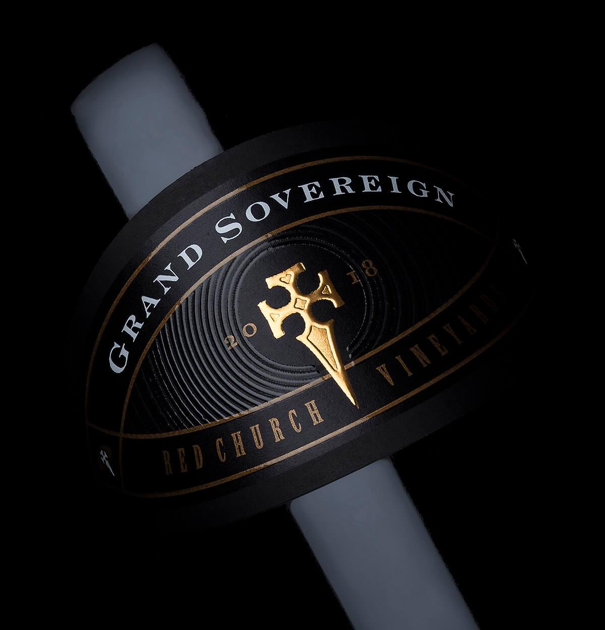 Grand Sovereign