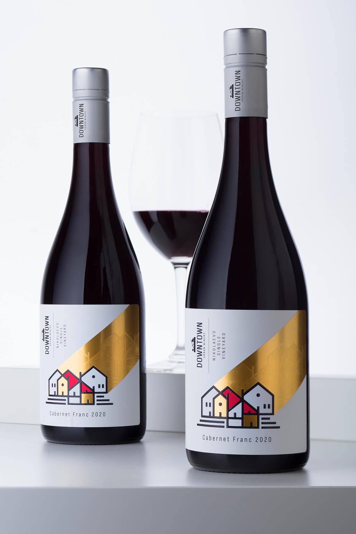 winery brand