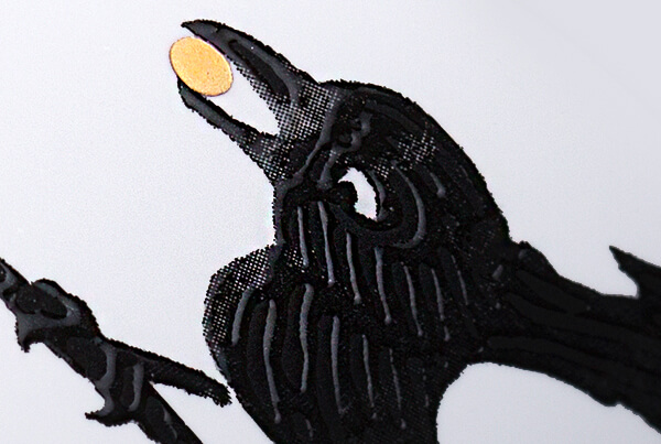 Picky Magpie – Wine Brand & Label Design Creation