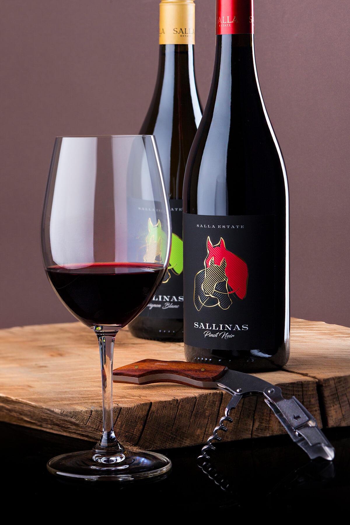 sallinas wines
