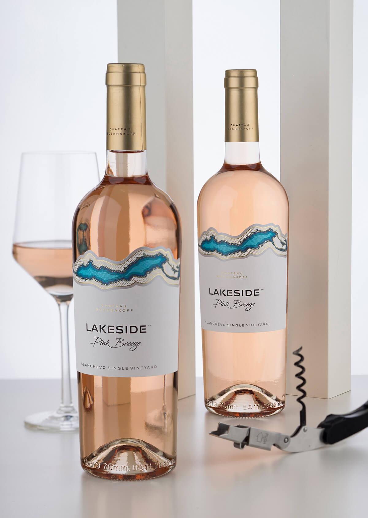 wine labels photo