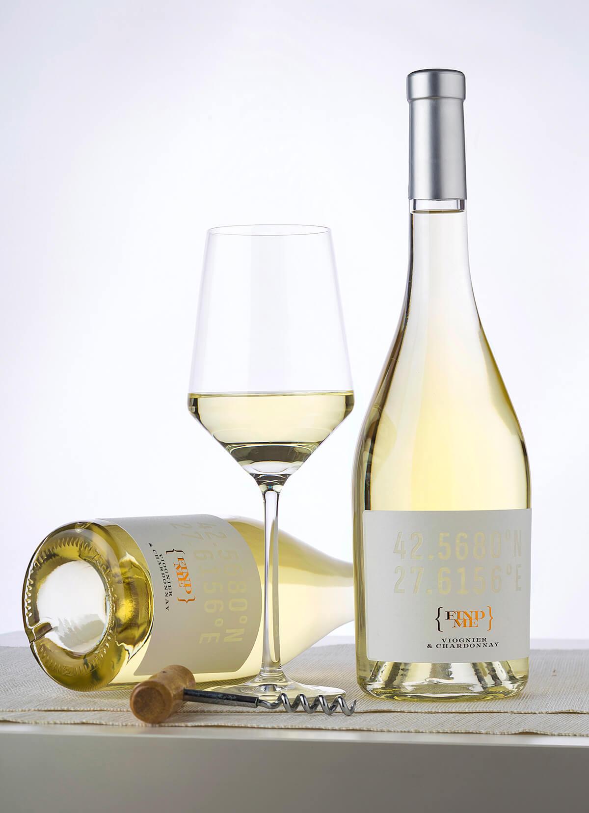 wine label design find me