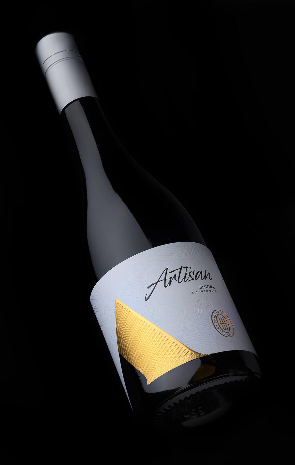 grandeur wellington wine